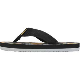Reima Plagen Sandaalit Lapset, black